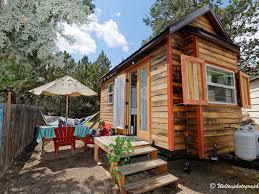 tiny home rentals colorado charming tiny house on wheels vrbo