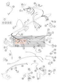 ktm 625 smc wiring diagram wiring diagram simonand