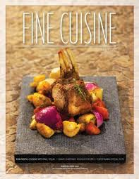 cuisine maghr饕ine cuisine magazine by nation publishing co limited issuu