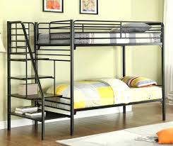 White Metal Bunk Bed Futon Bunk Bed White Metal Bunk Beds