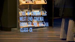 Landmark Theatre Bethesda Row - former west end cinema owner says landmark theatres is suing regal
