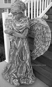 Weeping Angels Halloween Costume 17 Crafty Weeping Angel Costume Images