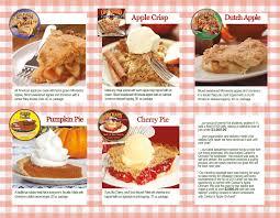 lucille s thanksgiving fund raiser fresh frozen pies team church scouting