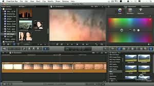final cut pro text effects backgrounds and generators for creating effects in final cut pro x
