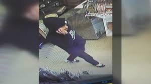 search for thieves carjacking ups trucks stealing packages