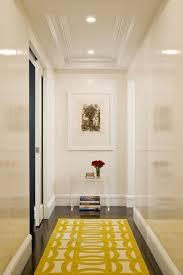 beautiful new hallway decor hallway runner barn doors and barn 15 ways to decorate a hallway remodelaholic