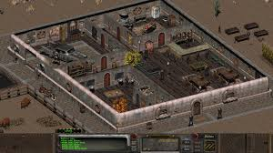 fallout 2 mod home sweet home no mutants allowed