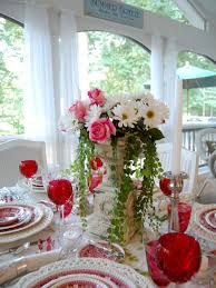 appealing dining room valentine design ideas combine brilliant red