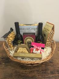 olive gift basket gift boxes olive oils and balsamic vinegars