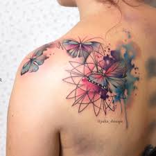 tattoos for men neck 56 shoulder tattoo ideas for men and women you will love 2017