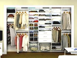 Organizing Bedroom Closet - how to organize the master bedroom closet no matter the size