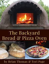 Build Your Own Backyard by The Backyard Bread U0026 Pizza Oven Ebook