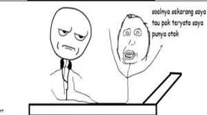 Herp Meme Comic - vidio meme comic indonesia herp tumor otak youtube