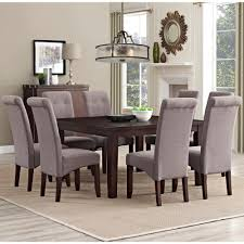 Transitional Dining Room Transitional Dining Room Dc Beige Kitchen Dining Room Furniture Furniture The Home Depot