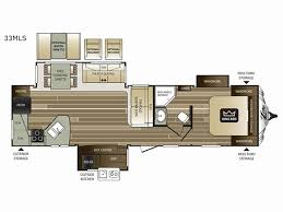 cardinal rv floor plans springdale rv floor plans awesome 2018 forest river cardinal luxury