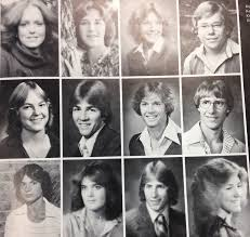 1980 high school yearbook yearbook photos from fchs in 1980 forgotten fort collins