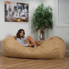 Big Joe Bean Bag Lounger Big Joe Smartmax Duo Bean Bag Chair Black Bedroom Dorm Room Tv