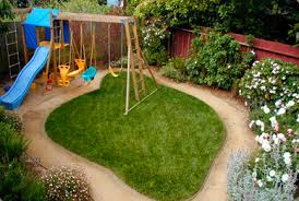 Desert Backyard Landscape Ideas Backyard Landscaping Ideas For Kids