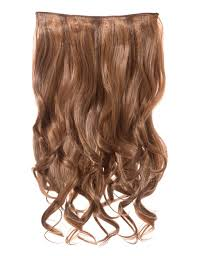 one clip in hair extensions womens curly highlights one clip in hair extensions