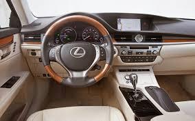 lexus interior 2015 2013 lexus es 300h interior photo 51815475 automotive com