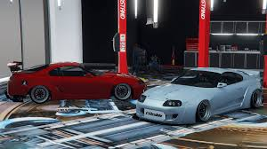 stanced supra wallpaper toyota supra rocket bunny camber gta5 mods com