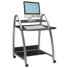 Computer Desk Mobile Mayline Mobile Arch Computer Desk Reviews Wayfair
