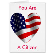 citizenship congratulations card new american citizen greeting cards zazzle co nz