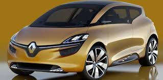 2017 Renault Scenic Leaked In Advance Of Geneva Unveiling Photos