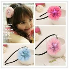baby girl hair accessories leather children kids baby hair accessories hair bands