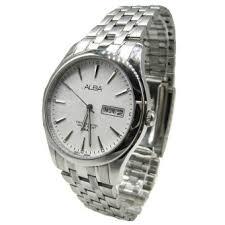 Jam Tangan Alba Pria update of alba jam tangan pria gold stainless steel atc72l best