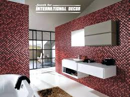 Modern Bathrooms Australia Mosaic Bath Tiles Bathroom Mosaic Tile Designs New At Modern