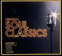 various cd original soul classics 3 cd family records
