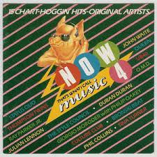 various now that s what i call music 4 cd album at discogs