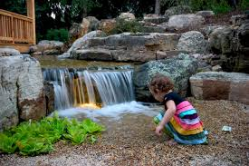 Aquascape Ponds Quick Tips For Building A Waterfall Wolf Creek Company