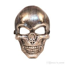 cool masks cool skull mask masquerade party horror mask