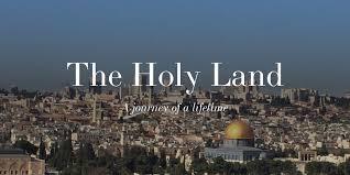 pilgrimage to the holy land holy land pilgrimage with guest romero november 2015
