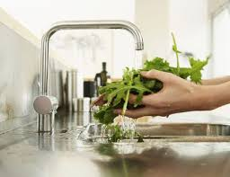 Kitchen Sink Odor Removal How To Clean A Garbage Disposal