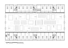 casa clementi floor plan gallery of markthal rotterdam mvrdv 30 rotterdam and