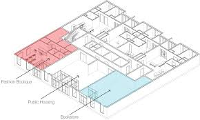 schematic design for nyc net zero public housing project u2014 journey