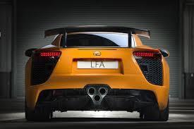 lexus lfa yahoo lexus will reveal lfa n rburgring package in geneva motor show