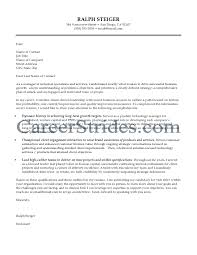 8 best images of examples of strong cover letters great job