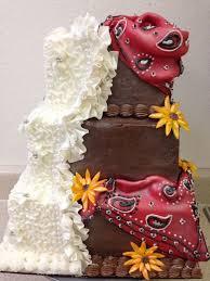 western wedding cakes marvelous ideas western wedding cakes marvellous design