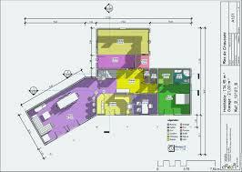 plan maison gratuit plain pied 3 chambres plan maison etage 4 chambres gratuit frais plan de maison de 100m2