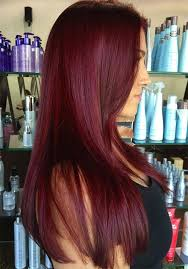 Light Burgundy Hair Gallery Burgundy Hair Color Ideas Women Black Hairstyle Pics