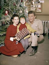 vintage photo elinor donahue howard and andy
