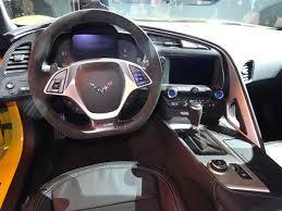 2015 corvette stingray prices 2015 chevrolet corvette stingray z06 debuts in detroit kelley