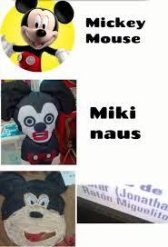 Mickey Mouse Meme - cuánto cabrón búsqueda de mickey mouse en cuantocabron com