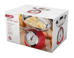 Traditional Kitchen Weighing Scales - judge traditional kitchen weighing scales 5kg with 1litre bowl