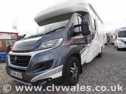 used 2014 auto trail mohawk u0027garage u0027 motorhome for sale in cross