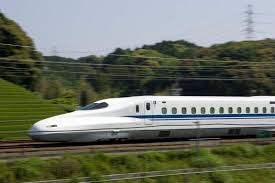 Texas central challenges claims on bullet train study